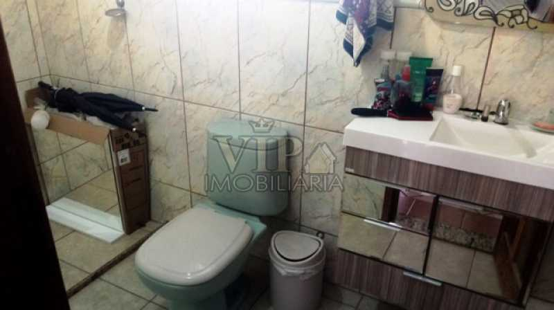 11 - Casa 3 quartos à venda Guaratiba, Rio de Janeiro - R$ 380.000 - CGCA30406 - 12