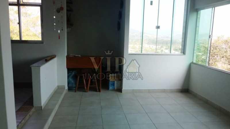 15 - Casa 3 quartos à venda Guaratiba, Rio de Janeiro - R$ 380.000 - CGCA30406 - 17