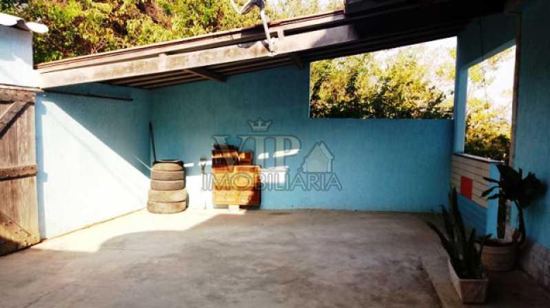 18 - Casa 3 quartos à venda Guaratiba, Rio de Janeiro - R$ 380.000 - CGCA30406 - 20