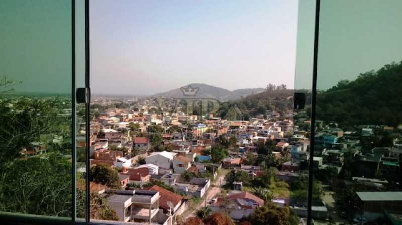19 - Casa 3 quartos à venda Guaratiba, Rio de Janeiro - R$ 380.000 - CGCA30406 - 21
