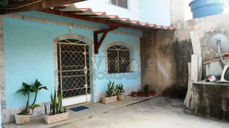 20 - Casa 3 quartos à venda Guaratiba, Rio de Janeiro - R$ 380.000 - CGCA30406 - 22