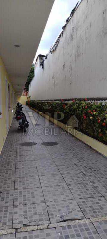 IMG_20210126_121915983 - Casa 2 quartos à venda Realengo, Rio de Janeiro - R$ 250.000 - CGCA20839 - 19