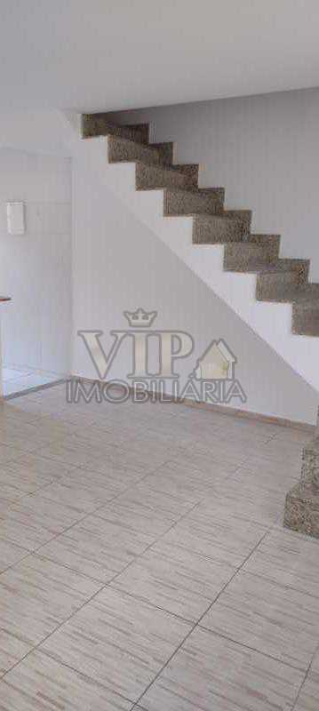 IMG_20210126_122017212 - Casa 2 quartos à venda Realengo, Rio de Janeiro - R$ 250.000 - CGCA20839 - 5