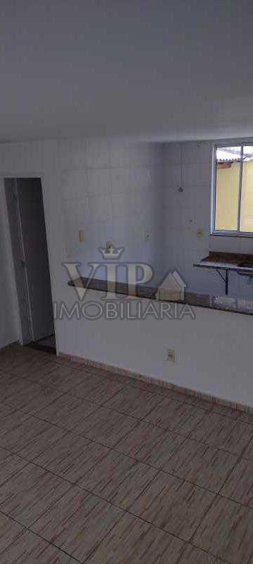 IMG_20210126_122311345 - Casa 2 quartos à venda Realengo, Rio de Janeiro - R$ 250.000 - CGCA20839 - 6