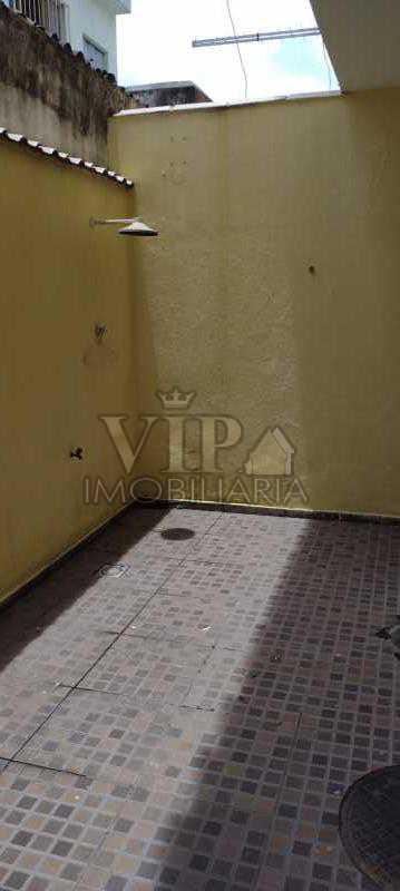 IMG_20210126_122339362 - Casa 2 quartos à venda Realengo, Rio de Janeiro - R$ 250.000 - CGCA20839 - 18