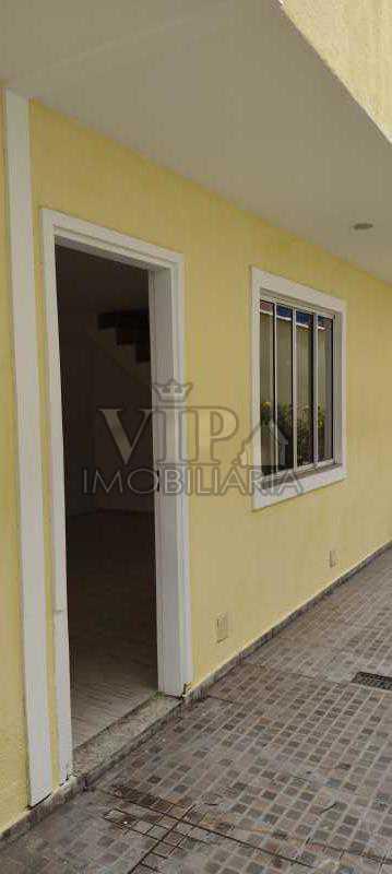 IMG_20210126_122511105 - Casa 2 quartos à venda Realengo, Rio de Janeiro - R$ 250.000 - CGCA20839 - 1