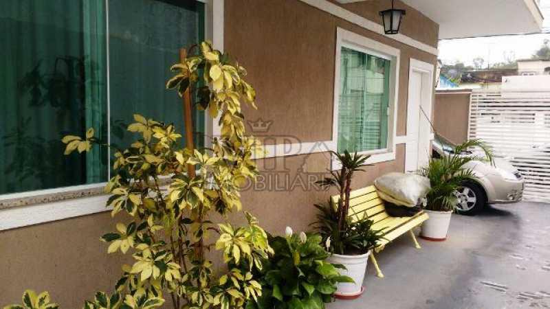 03. - Casa em Condomínio 2 quartos à venda Campo Grande, Rio de Janeiro - R$ 250.000 - CGCN20040 - 4