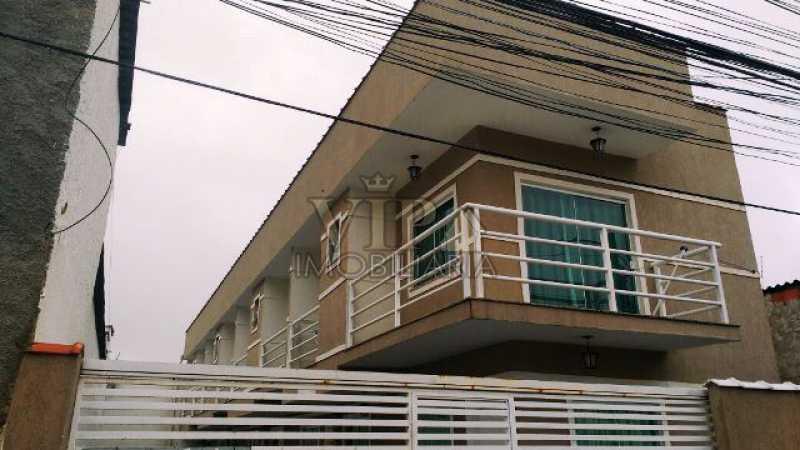 04. - Casa em Condomínio 2 quartos à venda Campo Grande, Rio de Janeiro - R$ 250.000 - CGCN20040 - 5