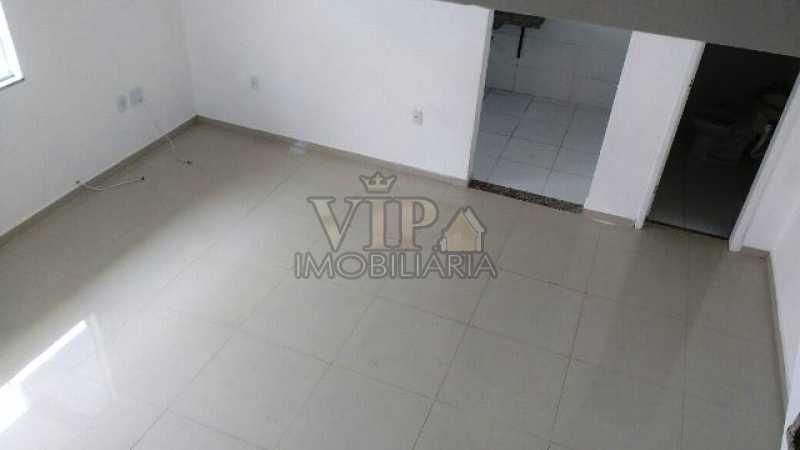 06. - Casa em Condomínio 2 quartos à venda Campo Grande, Rio de Janeiro - R$ 250.000 - CGCN20040 - 6