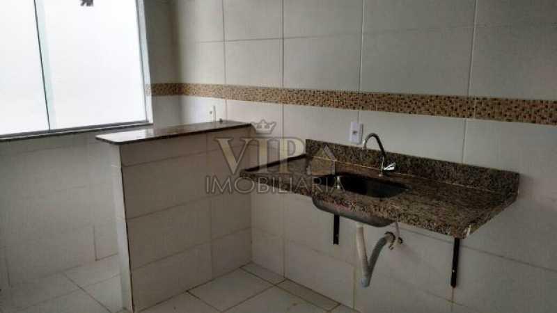 07. - Casa em Condomínio 2 quartos à venda Campo Grande, Rio de Janeiro - R$ 250.000 - CGCN20040 - 7