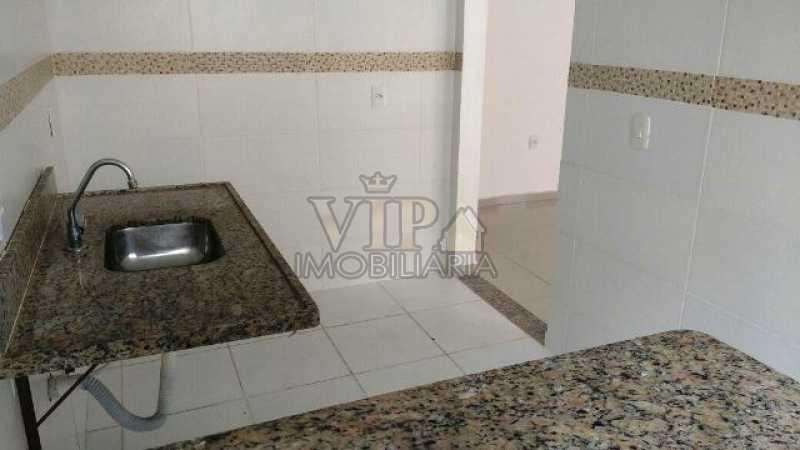 08. - Casa em Condomínio 2 quartos à venda Campo Grande, Rio de Janeiro - R$ 250.000 - CGCN20040 - 8