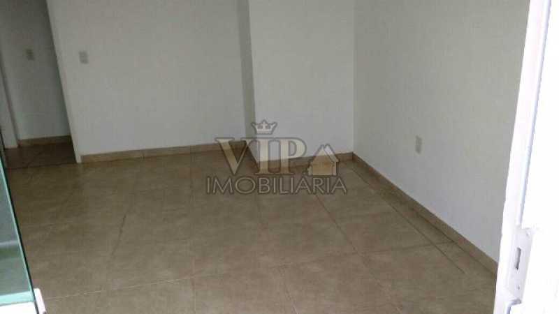 09. - Casa em Condomínio 2 quartos à venda Campo Grande, Rio de Janeiro - R$ 250.000 - CGCN20040 - 9