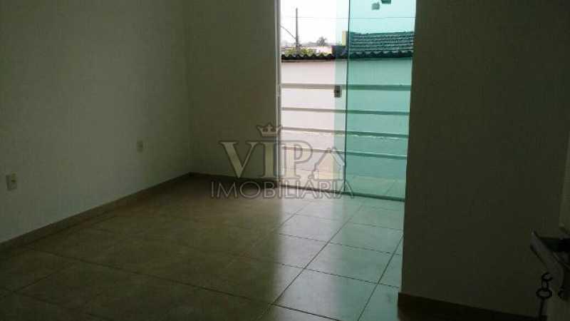 10. - Casa em Condomínio 2 quartos à venda Campo Grande, Rio de Janeiro - R$ 250.000 - CGCN20040 - 10
