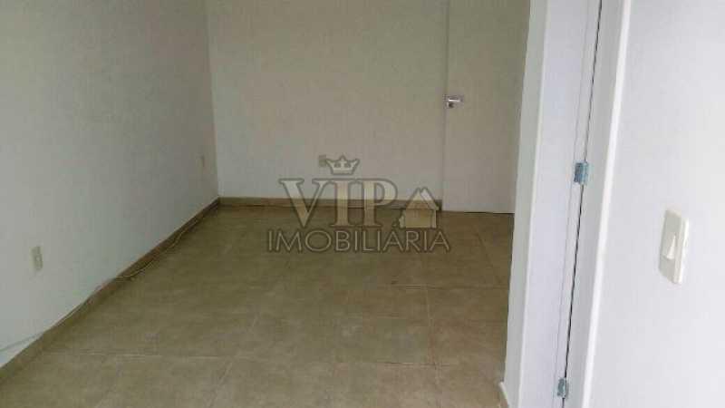11. - Casa em Condomínio 2 quartos à venda Campo Grande, Rio de Janeiro - R$ 250.000 - CGCN20040 - 11