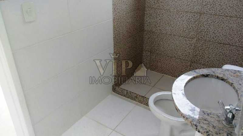 12. - Casa em Condomínio 2 quartos à venda Campo Grande, Rio de Janeiro - R$ 250.000 - CGCN20040 - 12