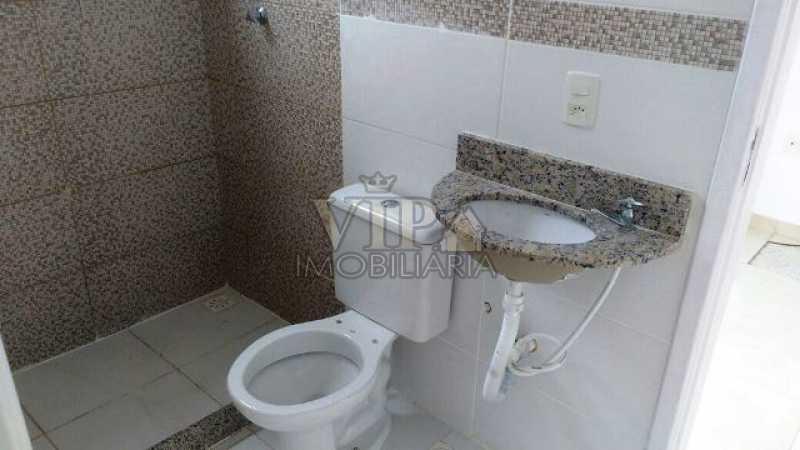 13. - Casa em Condomínio 2 quartos à venda Campo Grande, Rio de Janeiro - R$ 250.000 - CGCN20040 - 13
