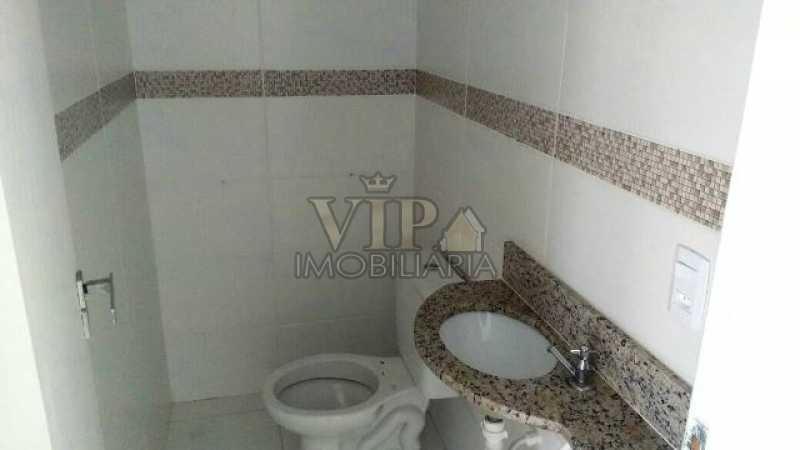 14. - Casa em Condomínio 2 quartos à venda Campo Grande, Rio de Janeiro - R$ 250.000 - CGCN20040 - 14