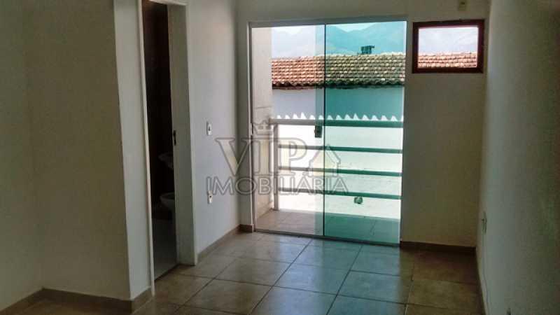 16 - Casa em Condomínio 2 quartos à venda Campo Grande, Rio de Janeiro - R$ 250.000 - CGCN20040 - 16