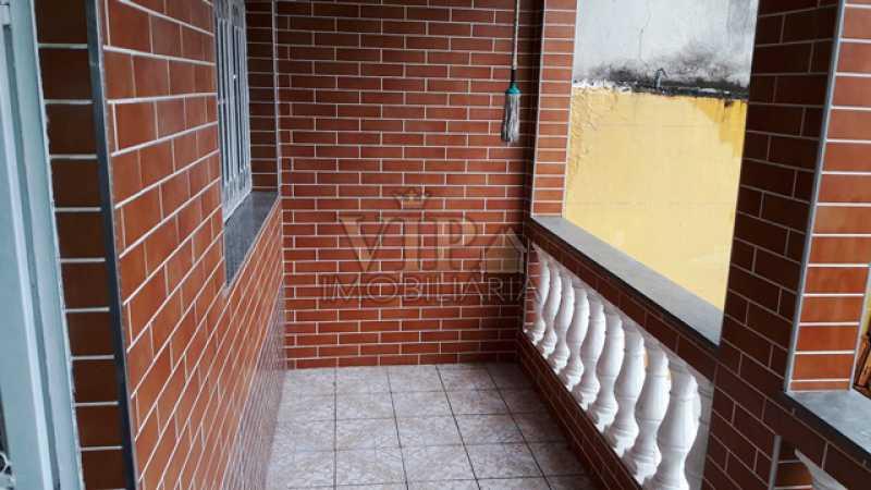 20171003_123640 - Casa À VENDA, Senador Camará, Rio de Janeiro, RJ - CGCA20843 - 7