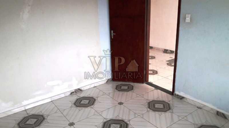 20171003_124047 - Casa À VENDA, Senador Camará, Rio de Janeiro, RJ - CGCA20843 - 22