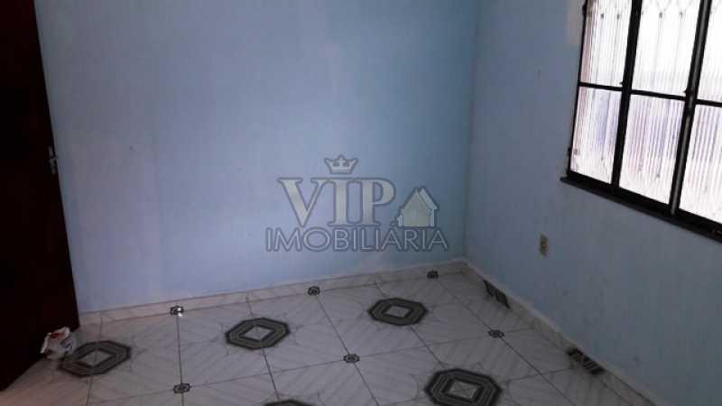 20171003_124148 - Casa À VENDA, Senador Camará, Rio de Janeiro, RJ - CGCA20843 - 25