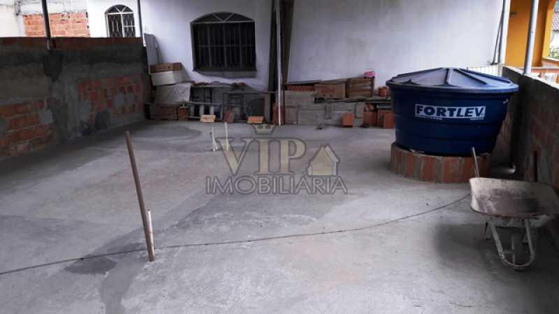 1 2 - Casa À VENDA, Senador Camará, Rio de Janeiro, RJ - CGCA20844 - 1