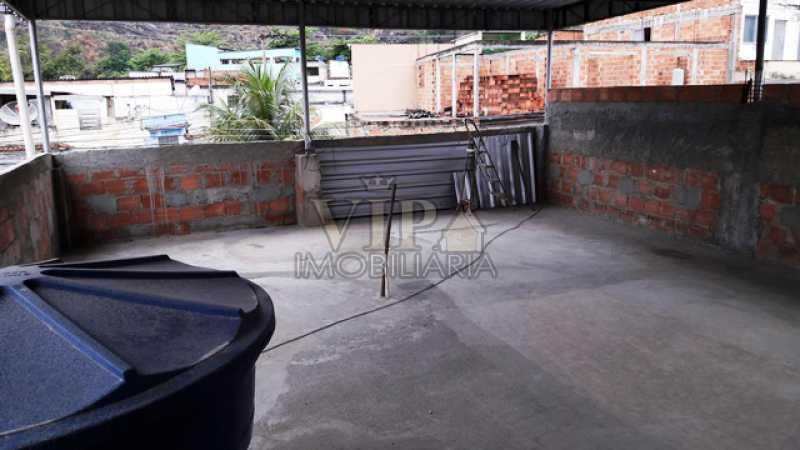 1 - Casa À VENDA, Senador Camará, Rio de Janeiro, RJ - CGCA20844 - 3