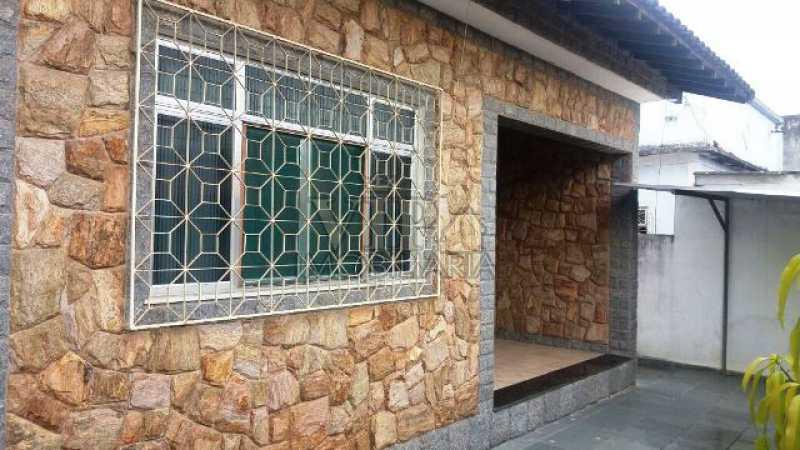 1. - Casa 2 quartos à venda Campo Grande, Rio de Janeiro - R$ 440.000 - CGCA20849 - 1