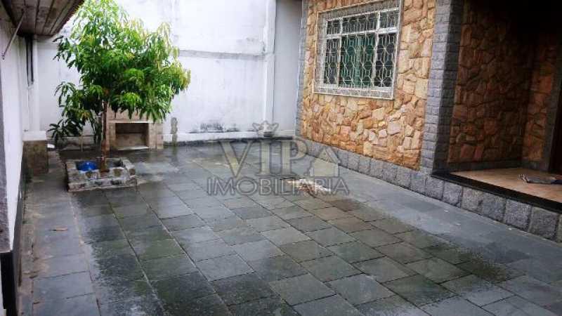 2. - Casa 2 quartos à venda Campo Grande, Rio de Janeiro - R$ 440.000 - CGCA20849 - 3