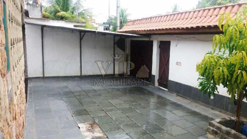 3. - Casa 2 quartos à venda Campo Grande, Rio de Janeiro - R$ 440.000 - CGCA20849 - 4