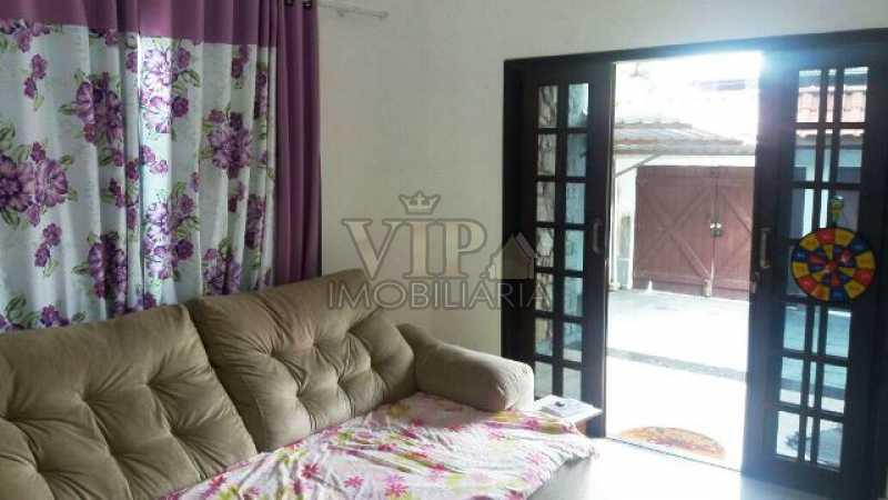 4. - Casa 2 quartos à venda Campo Grande, Rio de Janeiro - R$ 440.000 - CGCA20849 - 5