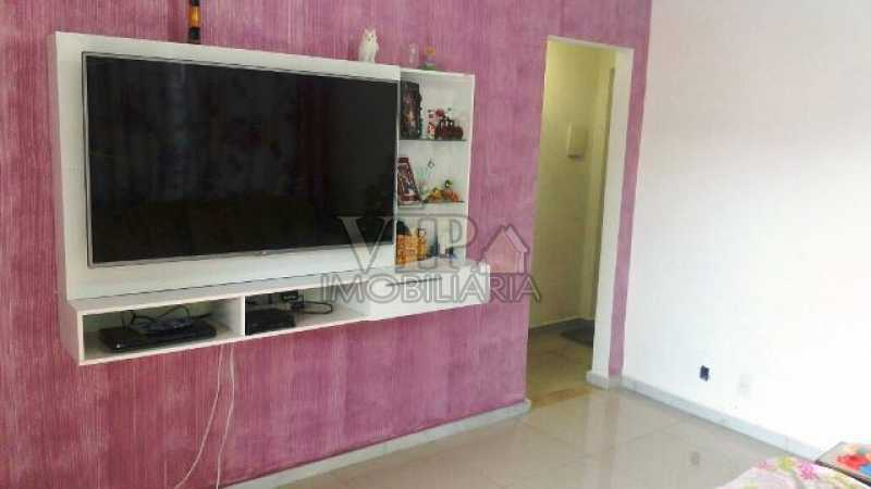 6. - Casa 2 quartos à venda Campo Grande, Rio de Janeiro - R$ 440.000 - CGCA20849 - 7