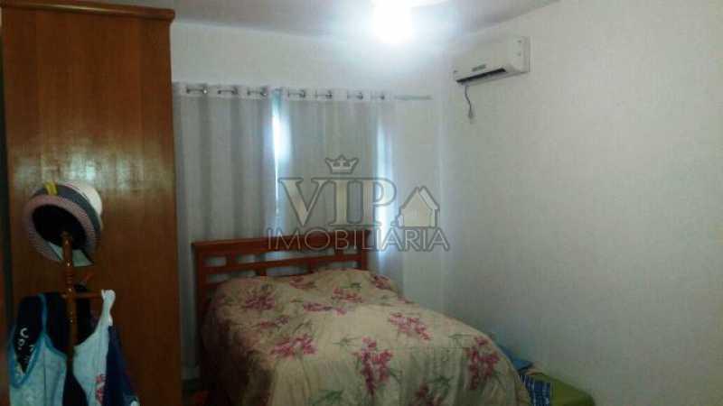 7. - Casa 2 quartos à venda Campo Grande, Rio de Janeiro - R$ 440.000 - CGCA20849 - 8