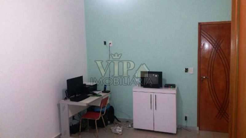 8. - Casa 2 quartos à venda Campo Grande, Rio de Janeiro - R$ 440.000 - CGCA20849 - 9