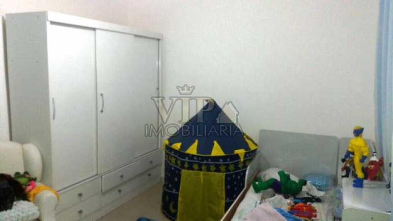 9. - Casa 2 quartos à venda Campo Grande, Rio de Janeiro - R$ 440.000 - CGCA20849 - 10