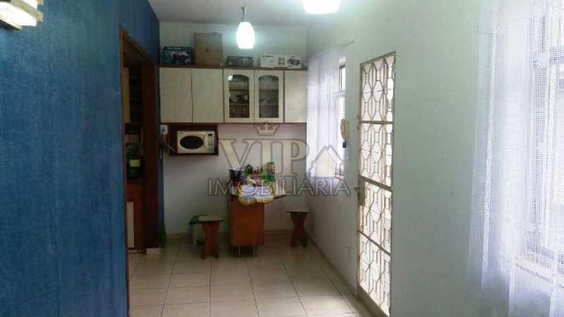 10. - Casa 2 quartos à venda Campo Grande, Rio de Janeiro - R$ 440.000 - CGCA20849 - 11