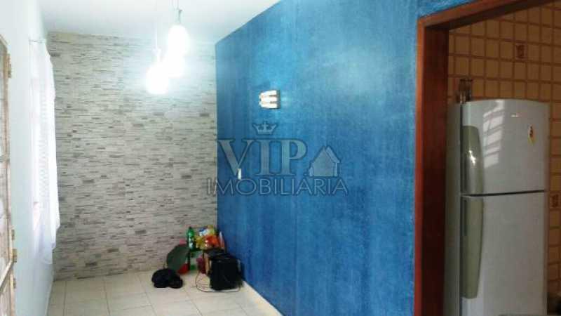 11. - Casa 2 quartos à venda Campo Grande, Rio de Janeiro - R$ 440.000 - CGCA20849 - 12