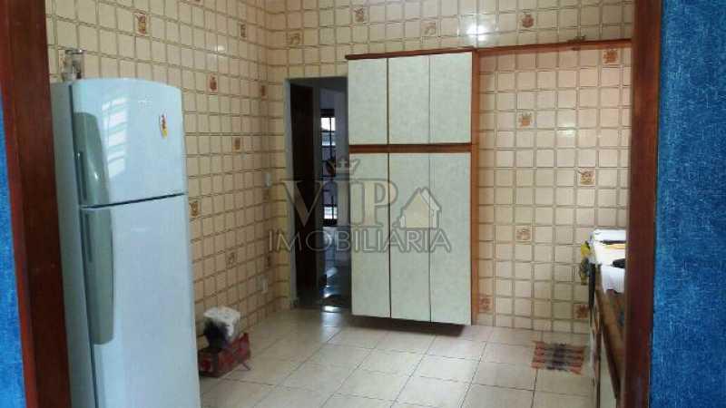 12. - Casa 2 quartos à venda Campo Grande, Rio de Janeiro - R$ 440.000 - CGCA20849 - 13