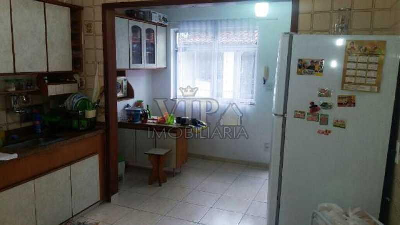 14. - Casa 2 quartos à venda Campo Grande, Rio de Janeiro - R$ 440.000 - CGCA20849 - 15