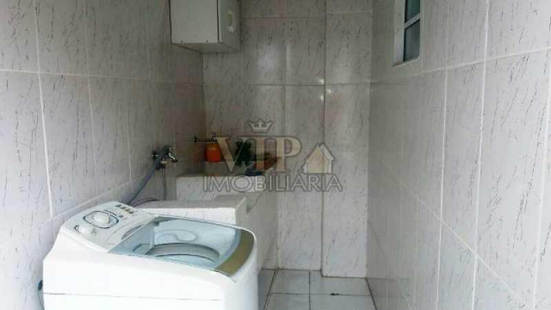15. - Casa 2 quartos à venda Campo Grande, Rio de Janeiro - R$ 440.000 - CGCA20849 - 16