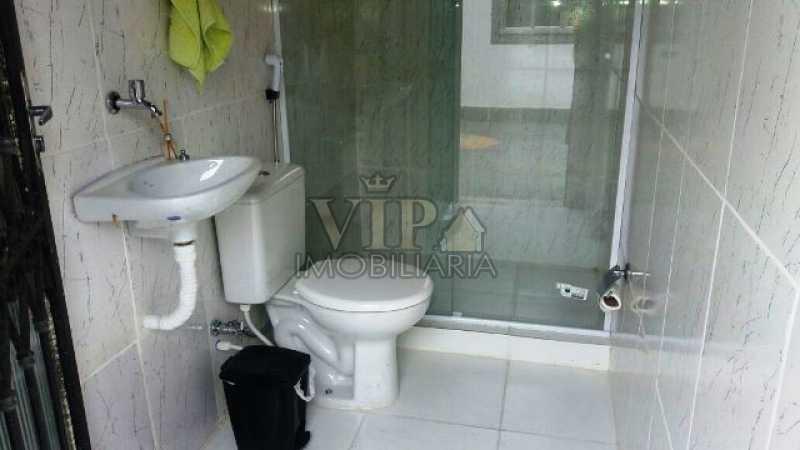 16. - Casa 2 quartos à venda Campo Grande, Rio de Janeiro - R$ 440.000 - CGCA20849 - 17