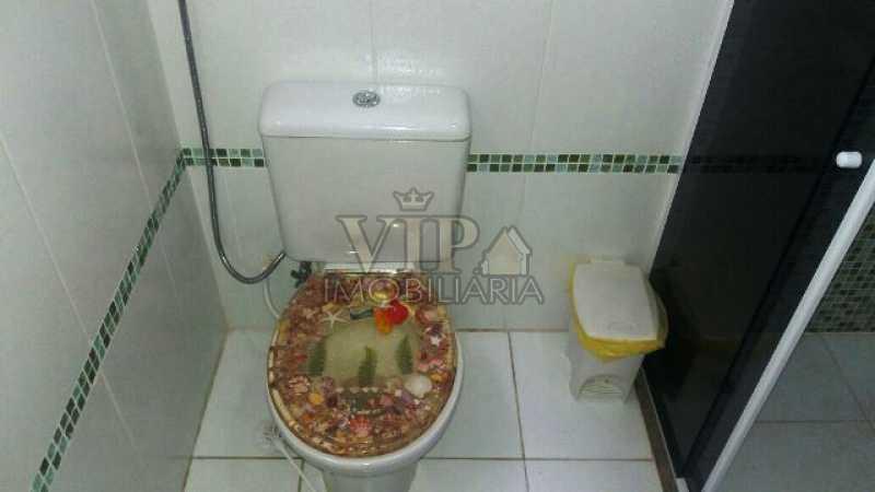 18. - Casa 2 quartos à venda Campo Grande, Rio de Janeiro - R$ 440.000 - CGCA20849 - 19
