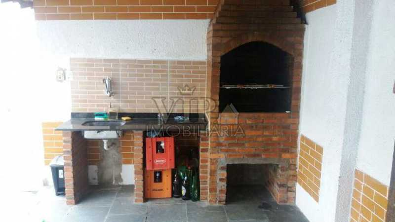 19. - Casa 2 quartos à venda Campo Grande, Rio de Janeiro - R$ 440.000 - CGCA20849 - 20