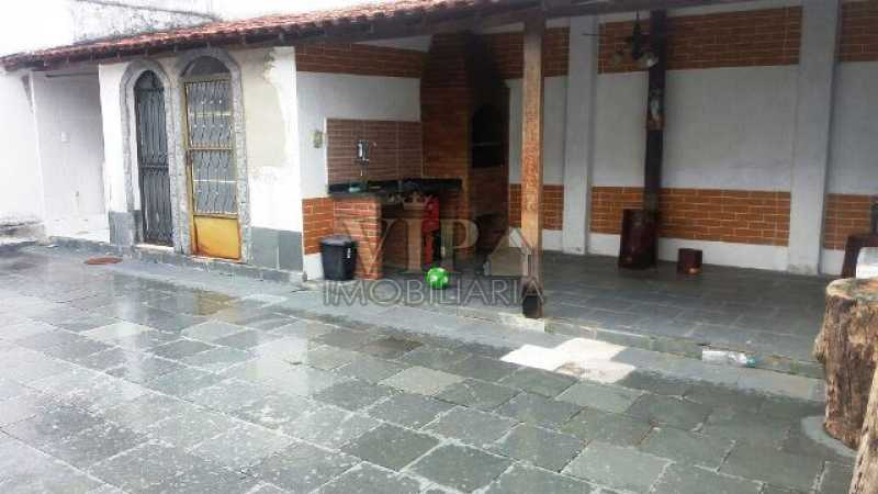 21. - Casa 2 quartos à venda Campo Grande, Rio de Janeiro - R$ 440.000 - CGCA20849 - 22