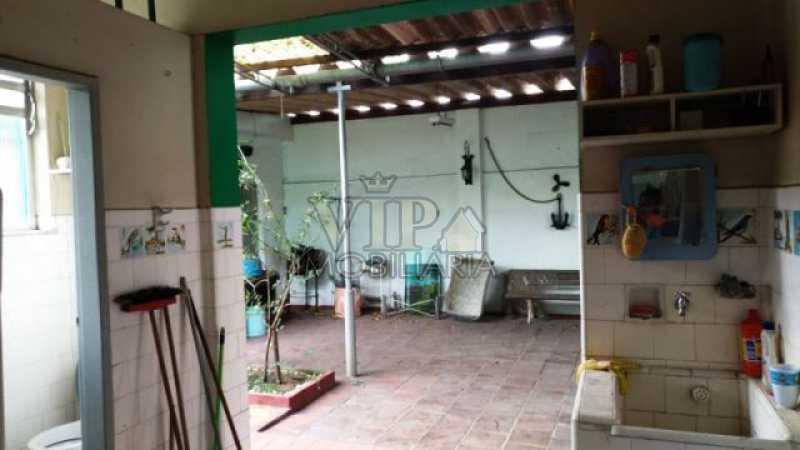 IMG-20171109-WA0029 - Casa À VENDA, Campo Grande, Rio de Janeiro, RJ - CGCA30417 - 5