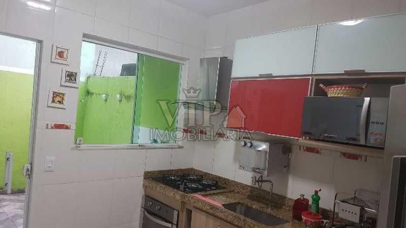 4-. - Casa 2 quartos à venda Campo Grande, Rio de Janeiro - R$ 280.000 - CGCA20869 - 6