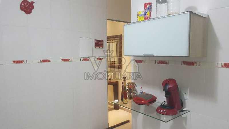 5. - Casa 2 quartos à venda Campo Grande, Rio de Janeiro - R$ 280.000 - CGCA20869 - 7
