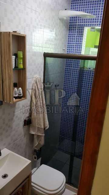 6. - Casa 2 quartos à venda Campo Grande, Rio de Janeiro - R$ 280.000 - CGCA20869 - 8