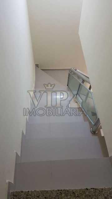 7. - Casa 2 quartos à venda Campo Grande, Rio de Janeiro - R$ 280.000 - CGCA20869 - 9