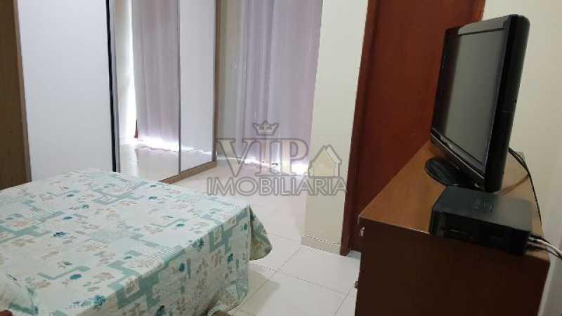 8. - Casa 2 quartos à venda Campo Grande, Rio de Janeiro - R$ 280.000 - CGCA20869 - 10